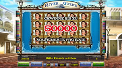 River Queen Screenshot 6