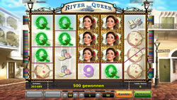 River Queen Screenshot 8