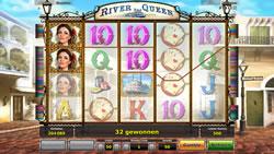 River Queen Screenshot 9