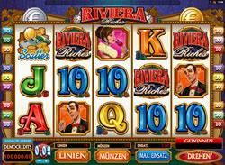 Riviera Riches Screenshot 1