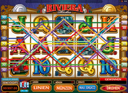Riviera Riches Screenshot 3