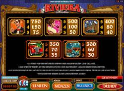 Riviera Riches Screenshot 6