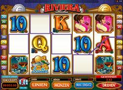 Riviera Riches Screenshot 8
