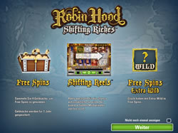 Robin Hood Screenshot 2