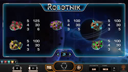 Robotnik Screenshot 4