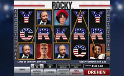 Rocky Screenshot 5
