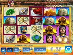 Rome & Egypt Screenshot 4
