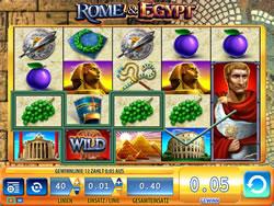 Rome & Egypt Screenshot 5