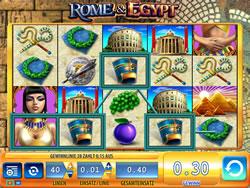 Rome & Egypt Screenshot 6