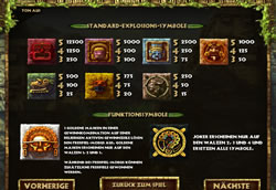 Rooks Revenge Screenshot 3