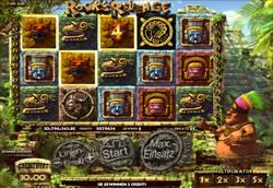 Rooks Revenge Screenshot 6