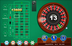 Roulette Screenshot 4