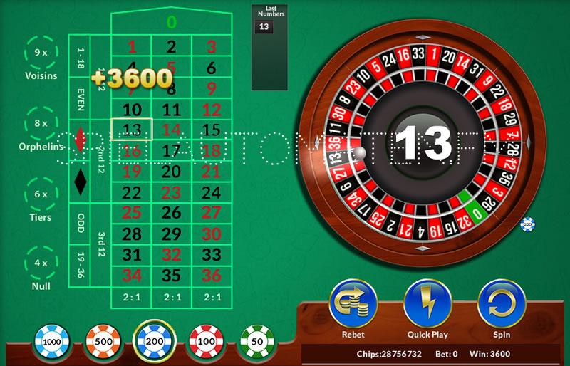 Kostenlose Online-Roulette-Spiele Zum Spaß