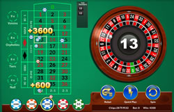Roulette Screenshot 5