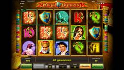 Royal Dynasty Screenshot 10