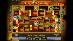 Royal Dynasty Screenshot 3