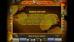 Royal Dynasty Screenshot 4
