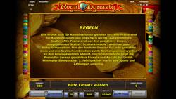Royal Dynasty Screenshot 5