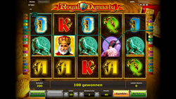 Royal Dynasty Screenshot 7