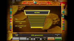 Royal Dynasty Screenshot 8