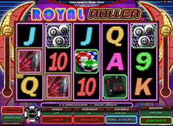 Royal Roller Screenshot 10