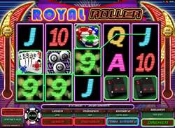 Royal Roller Screenshot 11