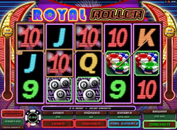 Royal Roller Screenshot 12