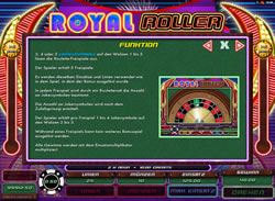 Royal Roller Screenshot 6