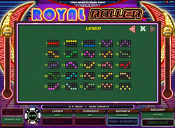 Royal Roller Screenshot 7