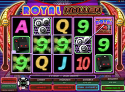 Royal Roller Screenshot 9