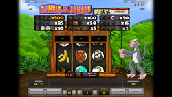 Rumble in the Jungle Screenshot 10