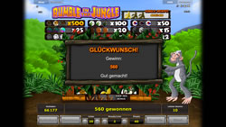 Rumble in the Jungle Screenshot 12