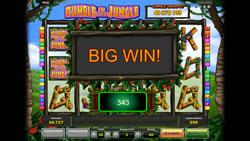 Rumble in the Jungle Screenshot 13
