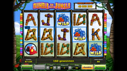 Rumble in the Jungle Screenshot 16