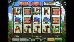 Rumble in the Jungle Screenshot 17
