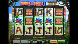 Rumble in the Jungle Screenshot 18