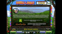 Rumble in the Jungle Screenshot 3