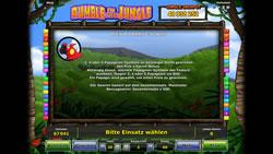 Rumble in the Jungle Screenshot 4