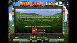 Rumble in the Jungle Screenshot 5