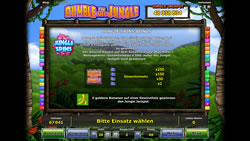 Rumble in the Jungle Screenshot 6