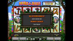 Rumble in the Jungle Screenshot 7