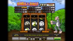 Rumble in the Jungle Screenshot 8