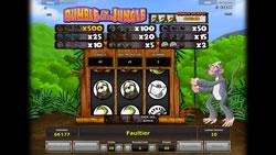 Rumble in the Jungle Screenshot 9