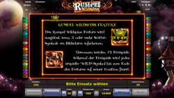 Rumpel Wildspins Screenshot 4