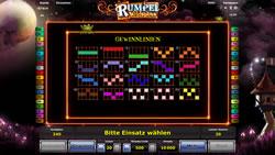 Rumpel Wildspins Screenshot 5