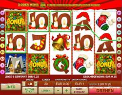 Der Slot Santa Surprise – eine weihnachtliche Überraschung von Playtech