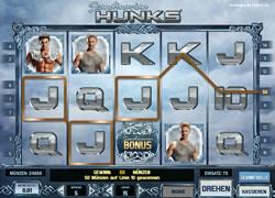 Scandinavian Hunks Screenshot 6