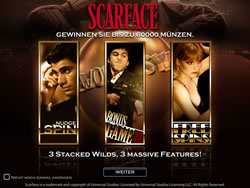 Scarface Screenshot 2