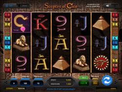 Sceptre of Cleo Screenshot 1