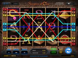 Sceptre of Cleo Screenshot 2